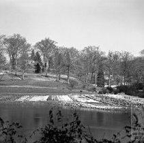 Image of Lake and Mansion