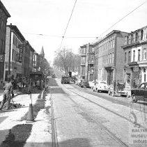 Image of Edmondson Avenue