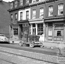 Image of Edmondson Avenue Store Fronts