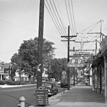 Image of Reisterstown Rd and Belevedere