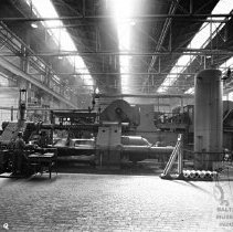 Image of Machinery at Kaiser Aluminum