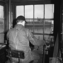 Image of Crane Operator at WMRRP