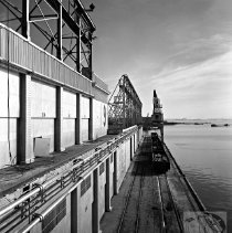 Image of Pier at the WMRRP