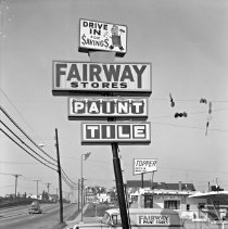Image of Fairway Paint Store Exterior