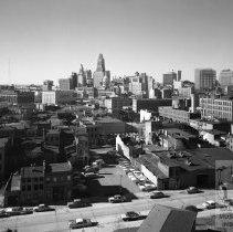 Image of Baltimore City Skyline