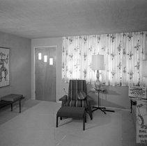 Image of Model Home living room