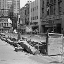 Image of Park Ave and Lexington