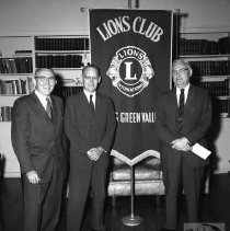 Image of Lions Club Meeting
