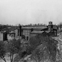 Image of Mount Vernon Mill, Woodberry