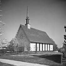 Image of Chapel at Goucher College