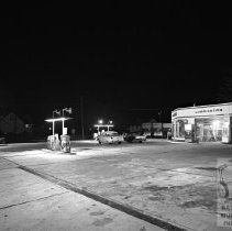 Image of Atlantic Gas Station