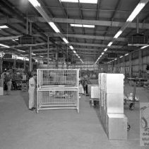 Image of Harford Metal Production