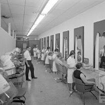 Image of Mr. David Beauty School