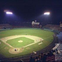 Image of Memorial Stadium