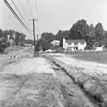 Image of Hillmeade Road near Route 450