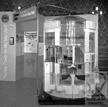 Image of Engineer's Club Model