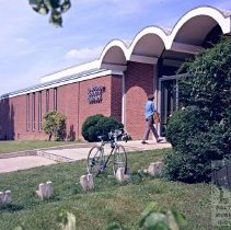 Image of Harford County Library