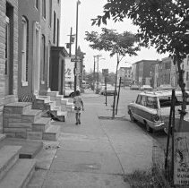 Image of Washington St and Hoffman St