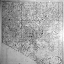 Image of Department of Public Works Map