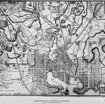 Image of 1801 Baltimore City Map