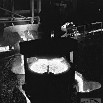 Image of Casting Steel