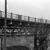 Image of Welders under the Bridge