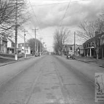 Image of Reisterstown Road