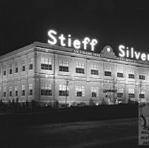 Image of Stieff Silver