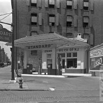 Image of Standard Oil Gas Station
