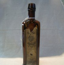Image of Iron Bitters Bottle