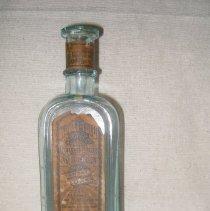 Image of Bottle, Medicine - 2014.25.25