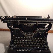 Image of Underwood Typewriter