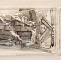 Image of #46  Assorted Small Lead Type