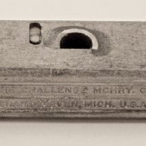 Image of #52  Challenge Mechanical Steel Quoin
