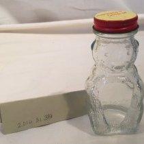 Image of Bottle - 2016.31.34