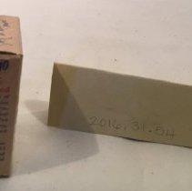 Image of Box, Sugar - 2016.31.54