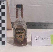 Image of Bottle - 2016.48.20