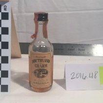Image of Bottle - 2016.48.36