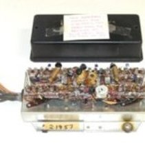 Image of Electronic Chassis - 2007.3.244
