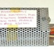 Image of Power Supply - 2007.3.245