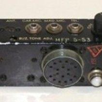 Image of Radio - 2007.3.326