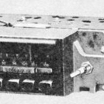 Image of Car Radio - 2007.3.53