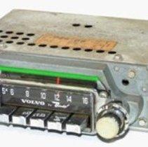 Image of car radio - 2007.3.67