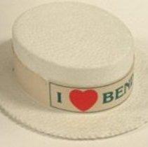 Image of hat - 2007.3.85