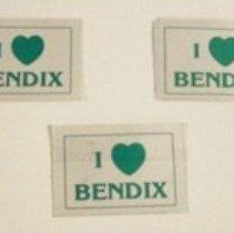 Image of Sticker - 2007.3.93
