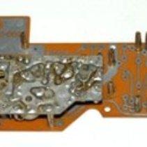 Image of Circuit board - 2007.03.419