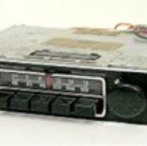 Image of Radio - 2007.03.516