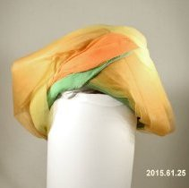 Image of Hat - 2015.61.25