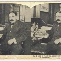Image of 1998.3.3 - Stereograph