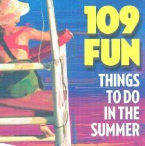 Image of 109 FUN Things to Do in the Summer